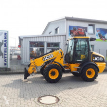 JCB mini-chargeuse occasion