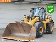 Caterpillar 966K chargeuse sur pneus occasion