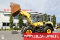 Nakladač Komatsu WA430-6 21t , auto-greasing , bucket , A/C , camera , 1 owner , low mileage kolesový nakladač ojazdený
