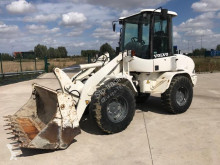 Mini-chargeuse Volvo L 30 B ZX COMPACT ARTICULE