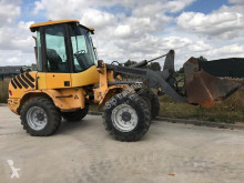 Volvo L 30 B ZX COMPACT ARTICULE mini-chargeuse occasion