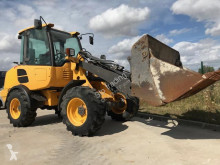 Volvo L25 F-P COMPACT ARTICULE mini-chargeuse occasion
