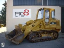 Used track loader Caterpillar 953
