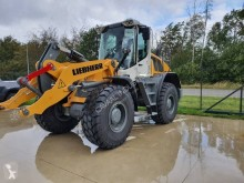 Liebherr wheel loader L 546