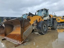 Liebherr L580 used wheel loader