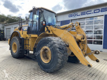Caterpillar wheel loader 966H Radlader 24 Ton / 10.991 H / TOP