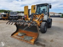 Liebherr wheel loader L507