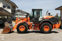 Hitachi wheel loader ZW180-5B