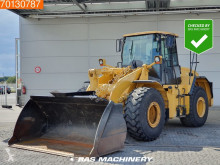 Caterpillar 950G incarcator pe roti second-hand