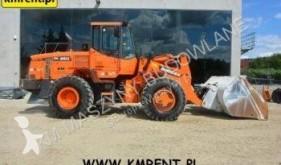 Doosan DL 250 KOMATSU WA 320 CAT 924 928 læsser på dæk brugt