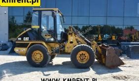 Pala cargadora Caterpillar 906 907 JCB 2CX KRAMER 351 750 850 VOLVO L 35 L 25 pala cargadora de ruedas usada