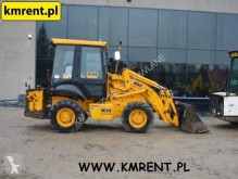 JCB 2CX 406 417 CAT 906 KRAMER 750 850 351 VOLVO L 35 25 incarcator pe roti second-hand