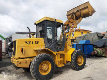 Venieri wheel loader VF 4.63D