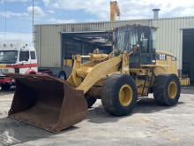 Caterpillar 938G used wheel loader