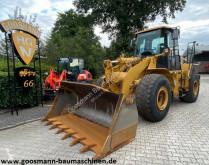 Caterpillar 950 G used wheel loader