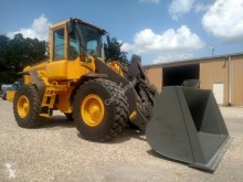 Volvo wheel loader L 70 E L 70 E