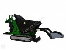 Nakladač Chargeur Plus Dumper DP-72-S mininakladač nové