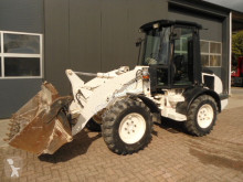 JCB wheel loader 407 ZX