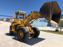 Caterpillar 950B incarcator pe roti second-hand