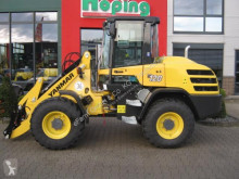Yanmar used mini loader