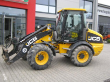 Incarcator JCB 409 second-hand