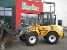 Volvo loader used