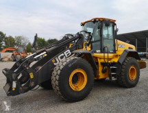 JCB wheel loader 457 HT T4
