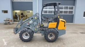 Giant D 337 T used mini loader