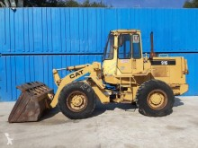 Caterpillar 916 tweedehands wiellader