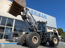 Terex wheel loader TL 420