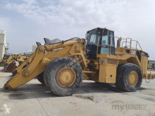 Caterpillar 988G 988G used wheel loader