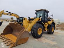 Pala cargadora Caterpillar 950M pala cargadora de ruedas usada
