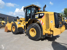 Caterpillar 962K incarcator pe roti second-hand