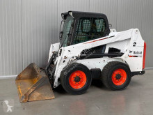 Bobcat S 630 High Flow | A/C mini pala usata
