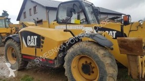Caterpillar TH414 carrelli elevatore grandi portate a forche usato