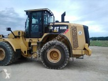 Caterpillar 950K incarcator pe roti second-hand