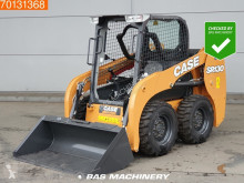 Case SR130 used wheel loader