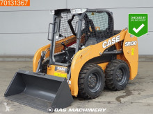 Case SR130 tweedehands wiellader