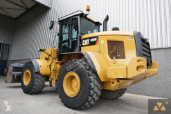 Caterpillar 938M used wheel loader
