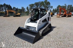 Mini-pá carregadora Bobcat T 190