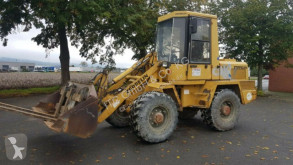 Wheel loader ZL6B Schaufel+Gabel