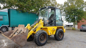 Kramer wheel loader Allrad 320D 1-Hand