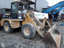 Zeppelin wheel loader ZL 100