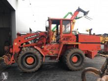 Ahlmann AS 12 (For parts) damaged wheel loader