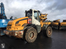 Liebherr wheel loader L538