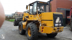 Ahlmann AZ 10 (For parts) damaged wheel loader