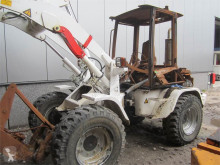Volvo L 30 damaged wheel loader