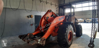 Fiat-Hitachi W 170 damaged wheel loader