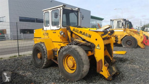 Ahlmann Radlader AZ 10 (For parts)