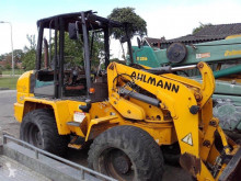 Ahlmann AZ 85 (For parts) damaged wheel loader